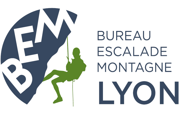 Bureau Escalade Montagne de Lyon
